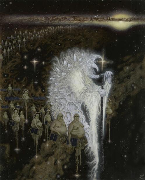 Shepherd Moon